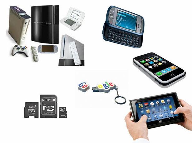 art017 - aparelhos electronicos